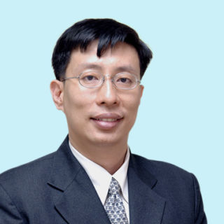 Dr Alvin Seah Boon Heng
