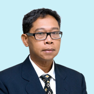 Dr Baladas Haridas Ganesan