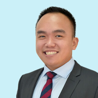 Dr Benjamin Yap