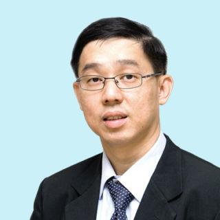 Dr Chong Yong Yeow