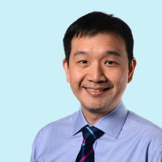 Dr Christopher Foo