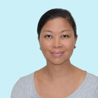 Dr Chua Siew Eng