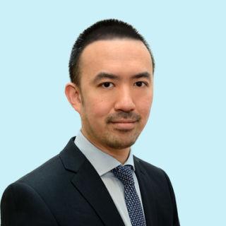 Dr Darren Ng