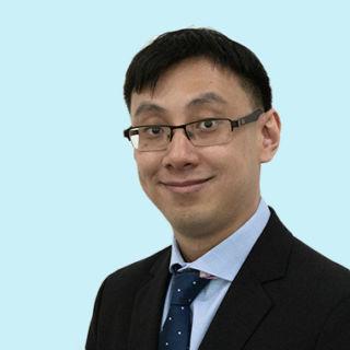 Dr David Ng Chee Hsiong