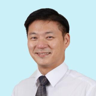 Dr Edward Wong Min Choon