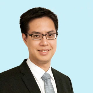 Dr Isaac Liu