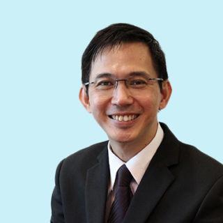 Dr Joshua Kua Hai Kiat