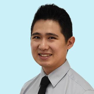 Dr Liau Chen Hong