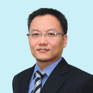 Dr Lim Kok Bin