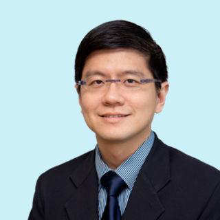 Dr Lim Lee Guan