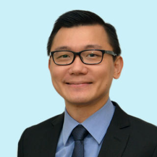 Dr Low Teck Boon