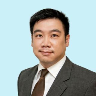 Dr Paul Chia Min Wee