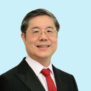 Dr Stephen Lee Teck Soong