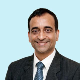 Dr Narayanaswamy Venketasubramanian Ramani