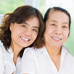 hpv vaccination for middle-aged ladies