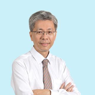 Mr Chew Hong Gian