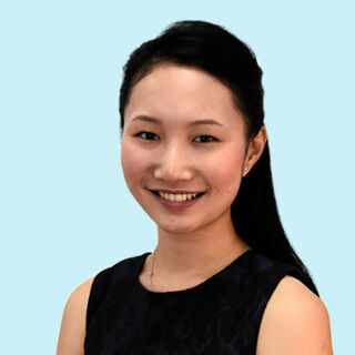 Dr Chang Yu Ling