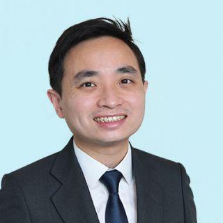Dr Shaun Ho Zhirui