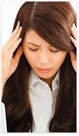 Sub-Health Symptoms