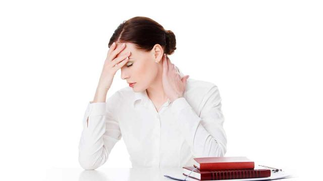 Manage migraine attacks