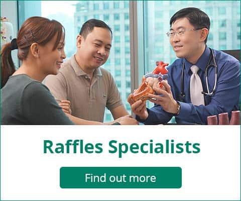 raffles specialists