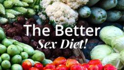 The better sex diet